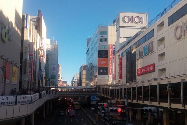 町田駅周辺の買取り店舗