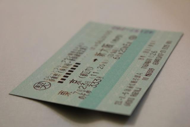 新幹線回数券が買えないクレジットカードの種類は?現金化は危険?