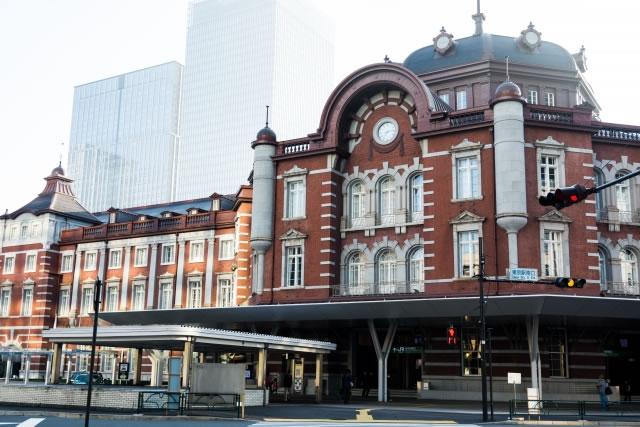 東京駅周辺でクレジットカード現金化に活用できそうな買取り店舗
